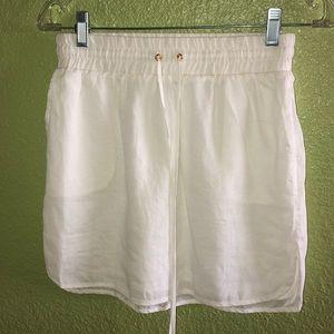 Michael Kors mini skirt XS